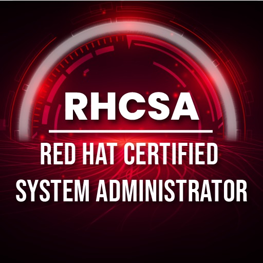 Red Hat Certified System Administrator - RHCSA Training in Cochin
